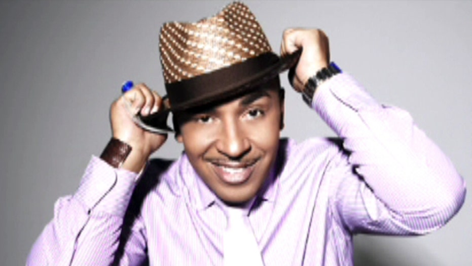 Catching up with 'Mambo' king Lou Bega