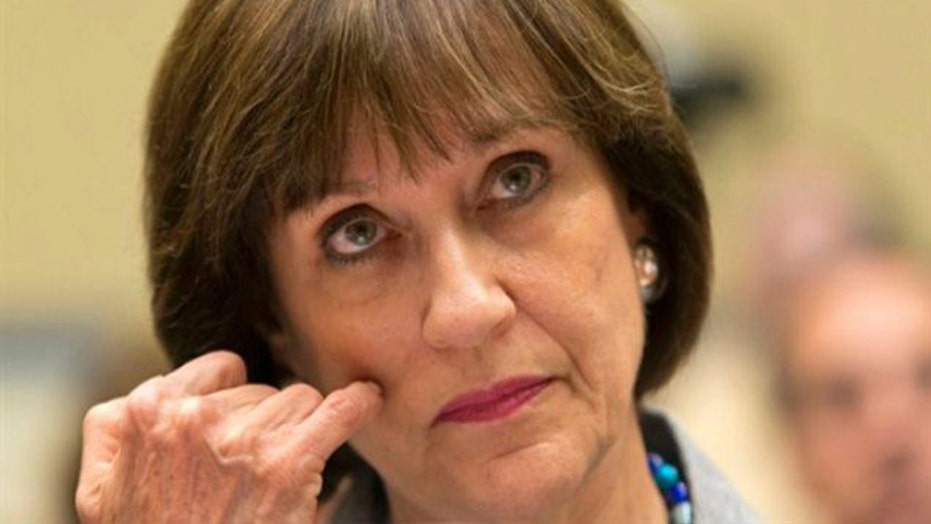 Is a legal case lost with Lerner's 'lost' emails?