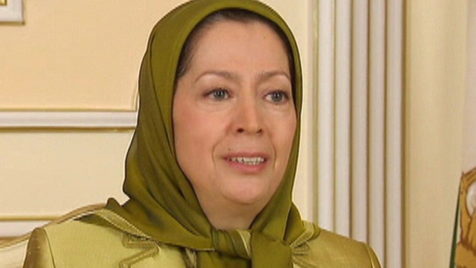 Rajavi: Mullahs in Iran received Iraq on silver platter