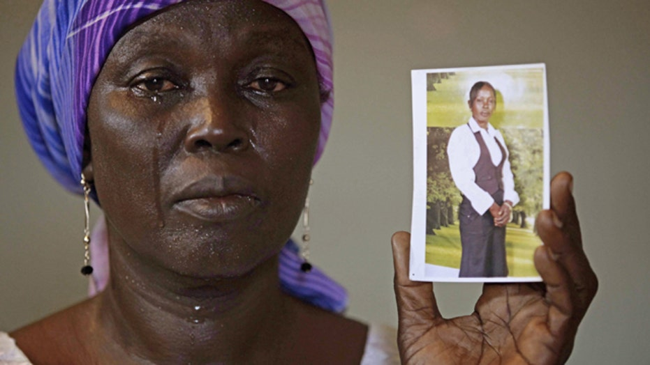 Nigerians fear missing girls will never be found