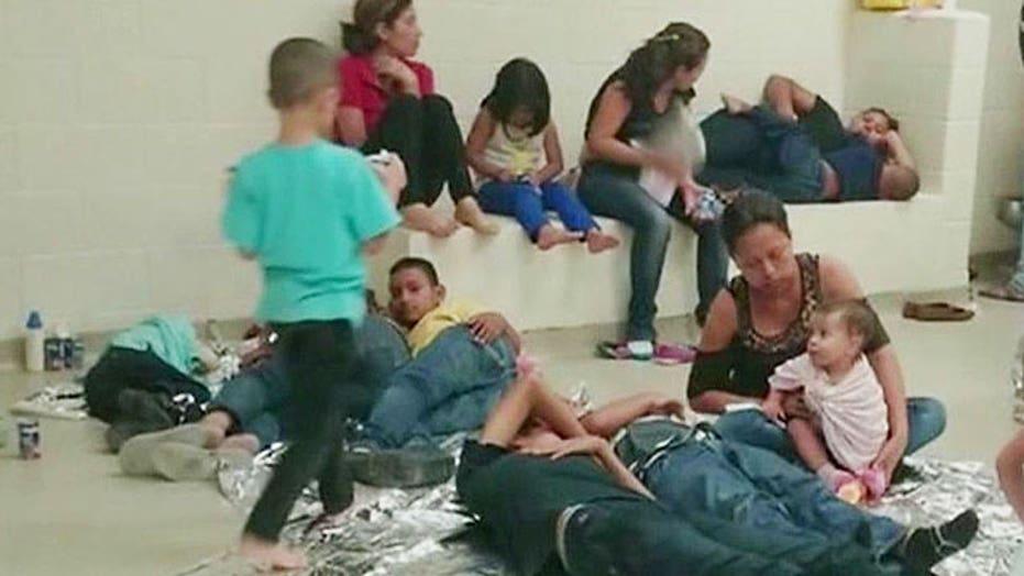 Border crisis a public health concern?