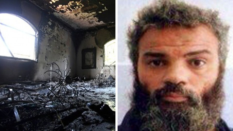 Abu Khatallah pleads not guilty for role in Benghazi attack