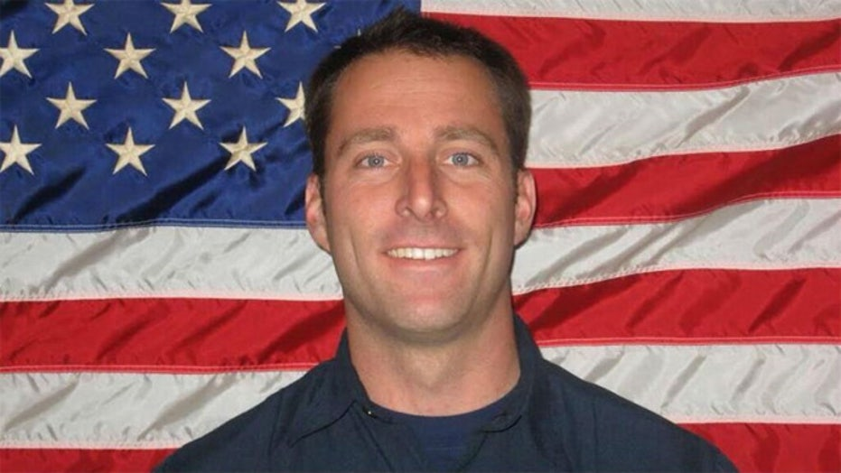 Tragic end to search for missing firefighter