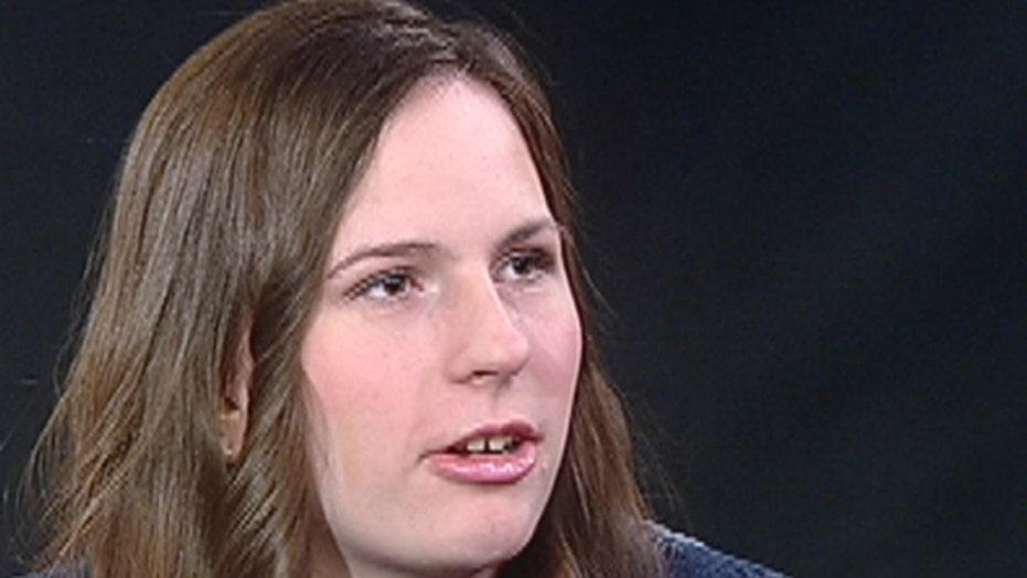 Exclusive: Justina Pelletier speaks out on ordeal