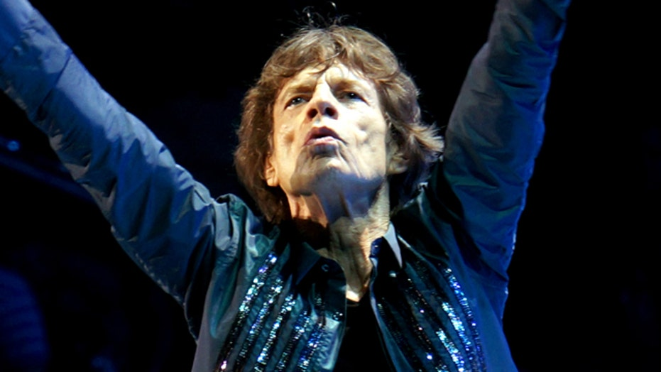 Mick Jagger: Teaching would have been more gratifying
