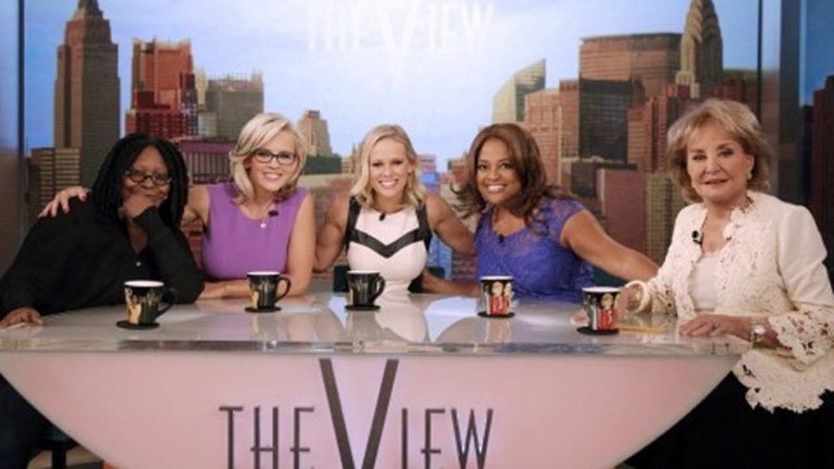 After the Buzz: Can 'The View' survive the shakeup?
