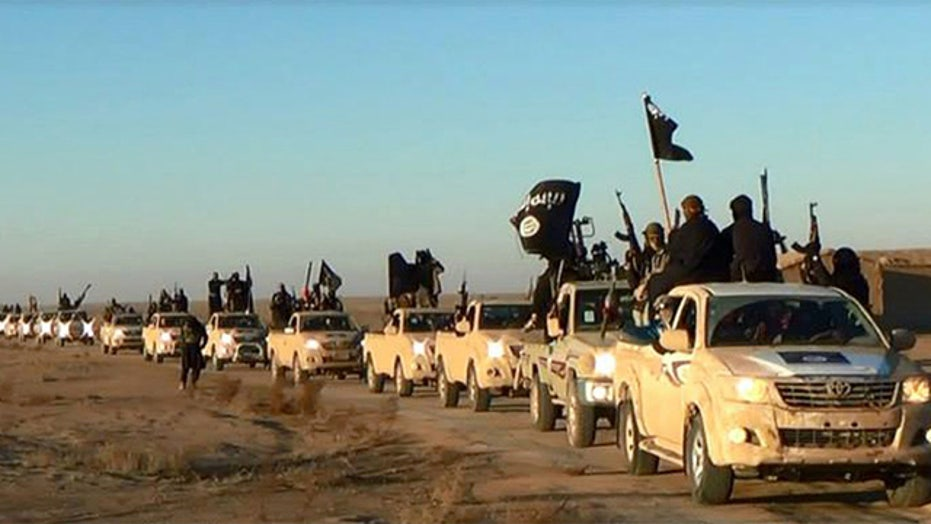 ISIS declares Islamic caliphate in Iraq and Syria