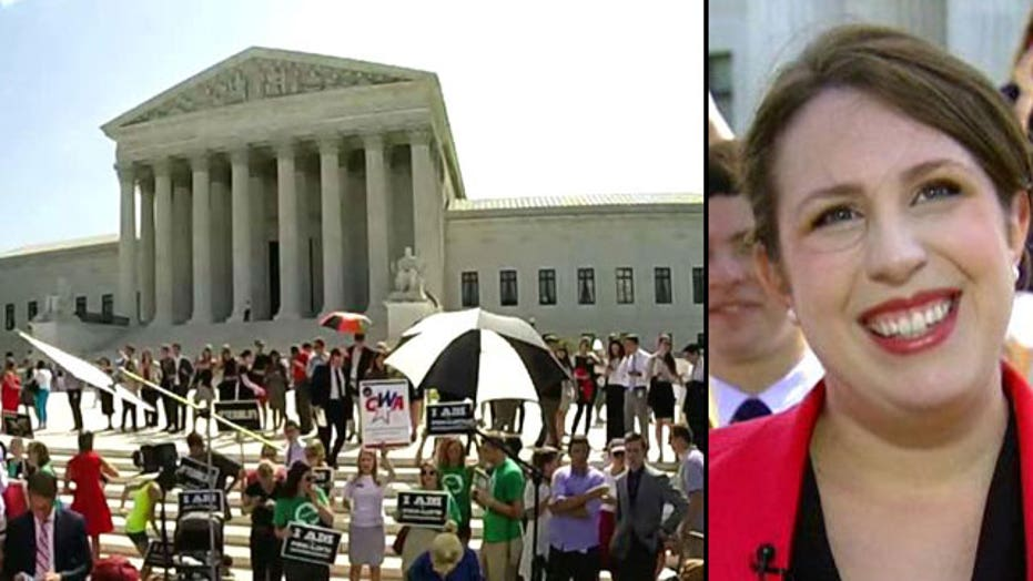 Hobby Lobby legal team 'thrilled' with Supreme Court ruling