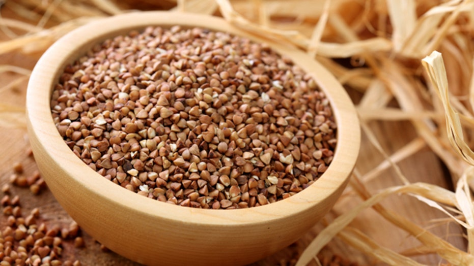Is buckwheat the new superfood?