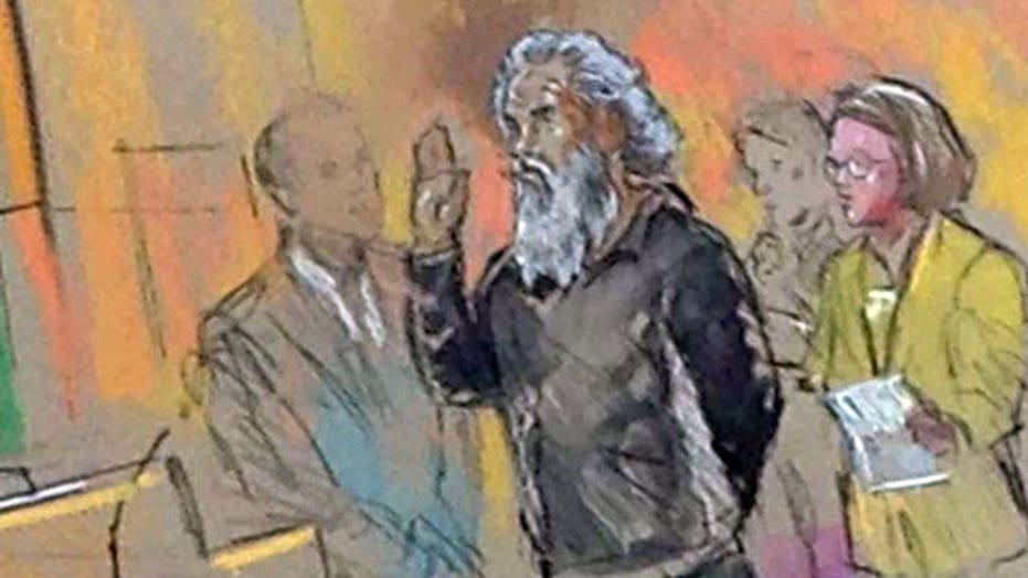 What can we expect from trial of Benghazi suspect?