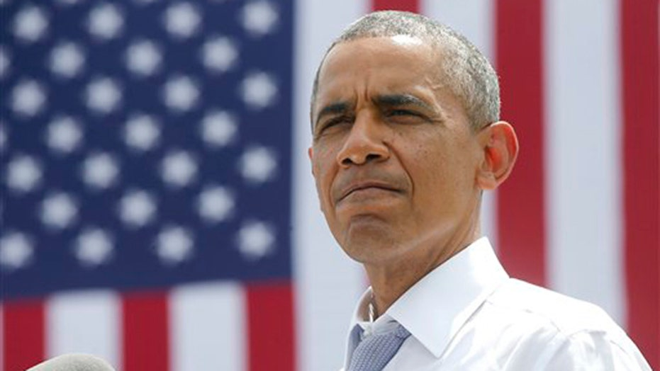 Obama abusing his power over immigration reform?