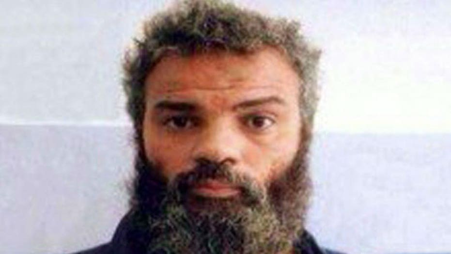 Benghazi suspect due in court