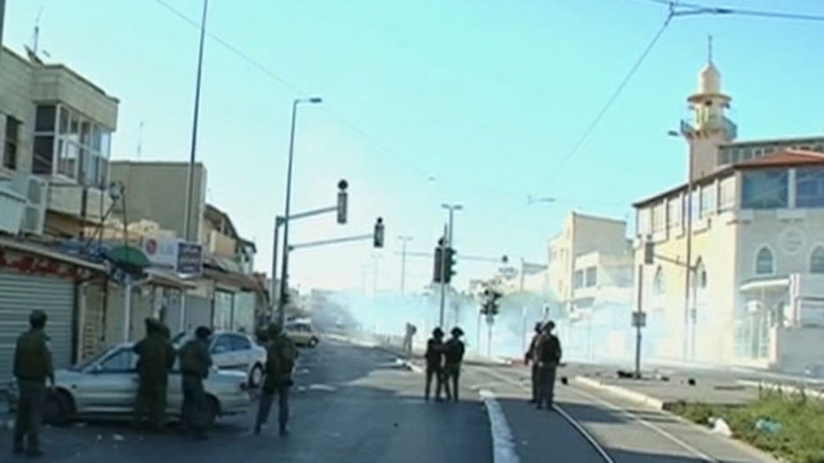 Was death of Palestinian teen retaliation?