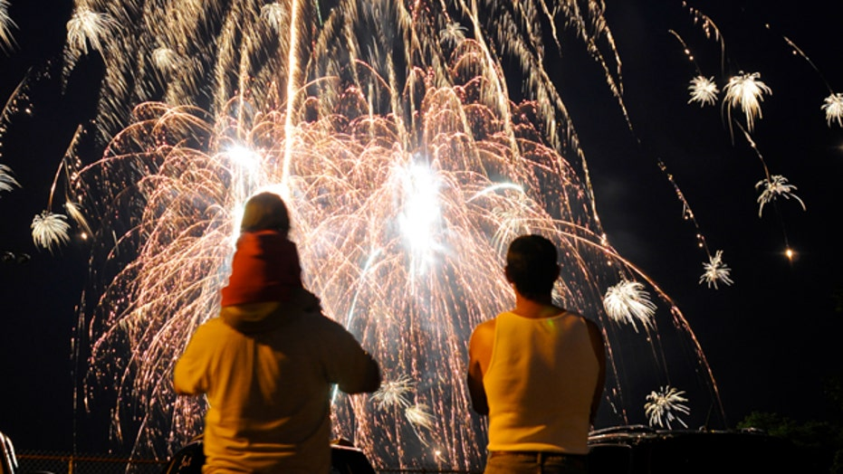 Break Time: Great ways to enjoy the Fourth of July