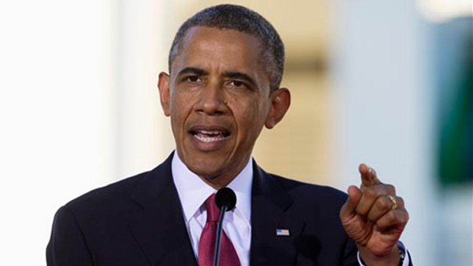 ObamaCare mandate delay: It's all about 2014