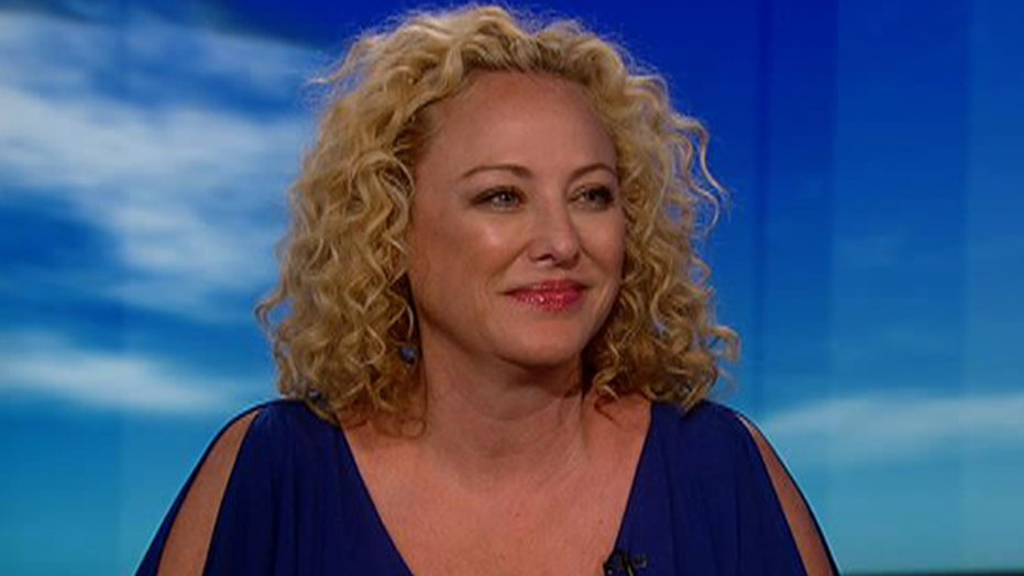 Virginia Madsen helps women talk about painful sex