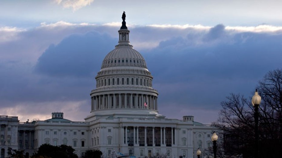Time running out on do nothing Congress?
