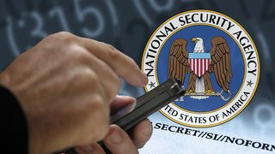 Report: Most data collected by NSA belongs to ordinary users