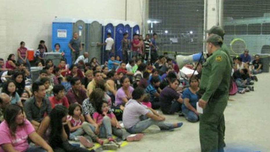 Source: Tuberculosis found at illegal immigrants camps