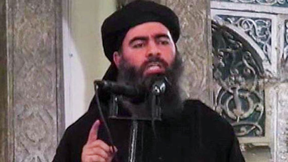The ISIS leader: What does he want?