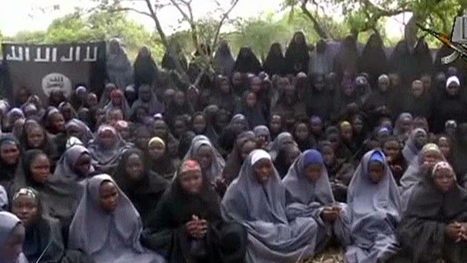 Report: 63 girls escape Boko Haram terrorists in Nigeria