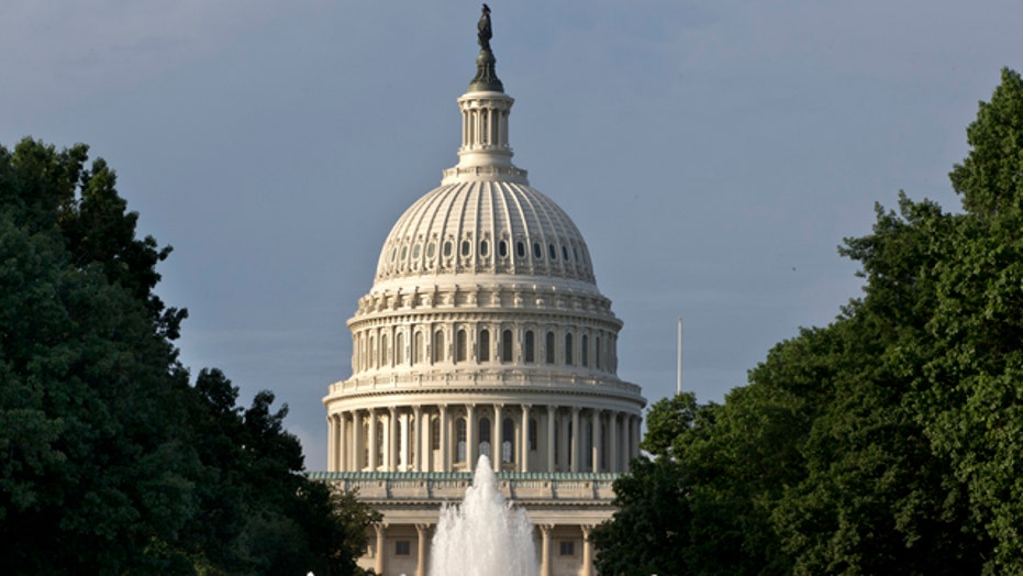 Congress takes up immigration reform after week off