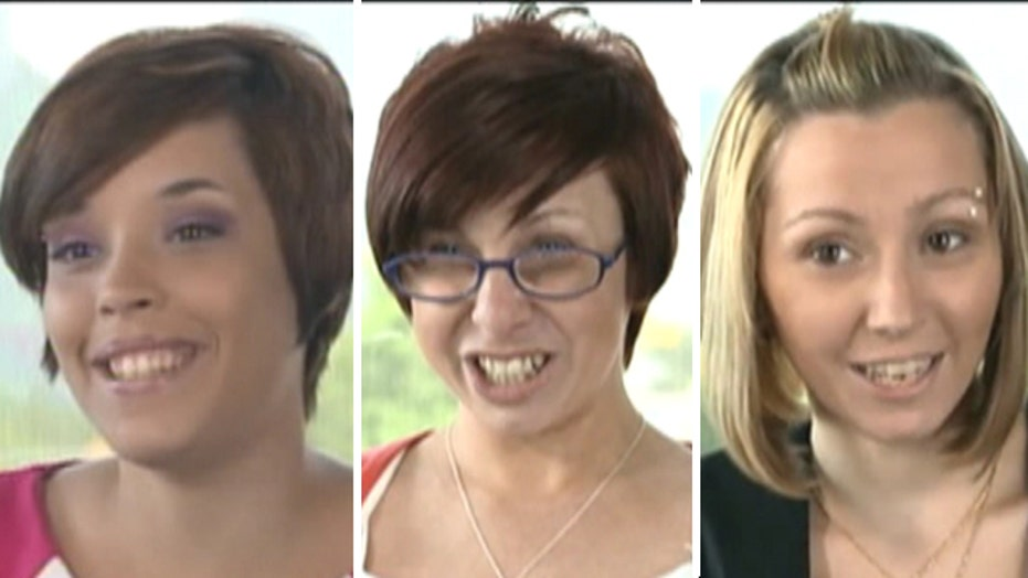 Cleveland kidnapping victims break silence in video