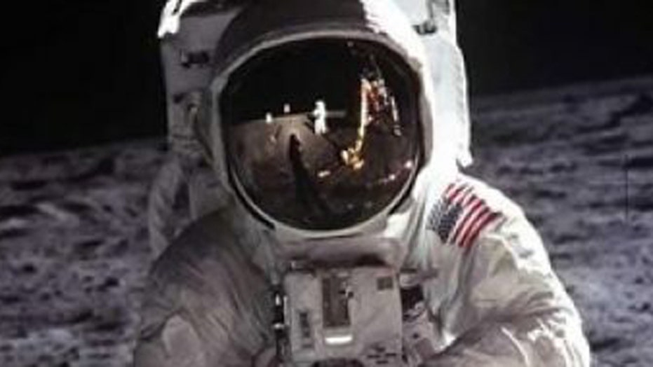Fox on Reddit: 10 things we learned about Buzz Aldrin