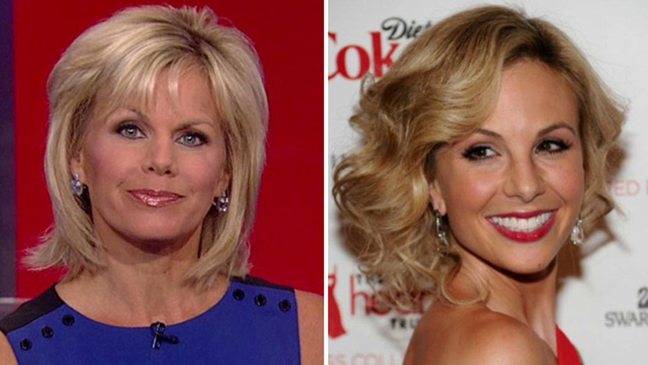 Elisabeth Hasselbeck joins 'Fox & Friends'
