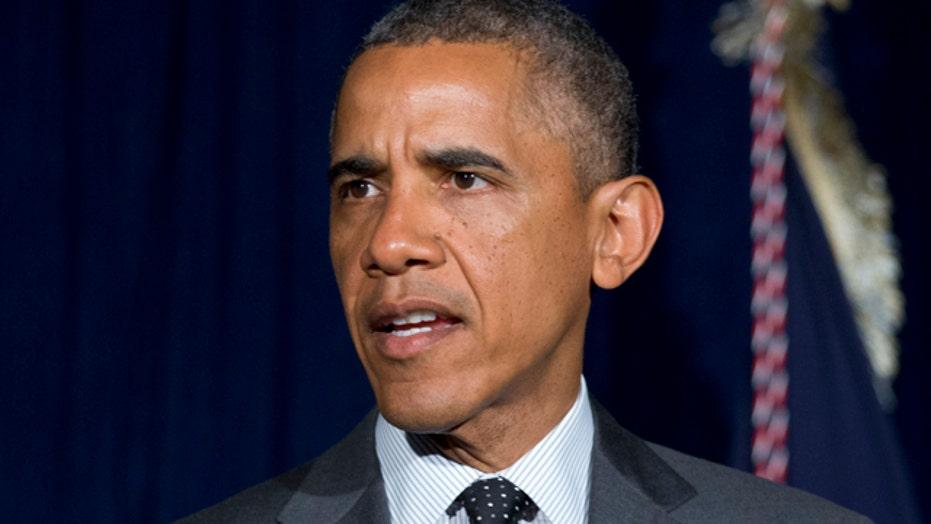 Texas Democrat calls on President Obama to visit border