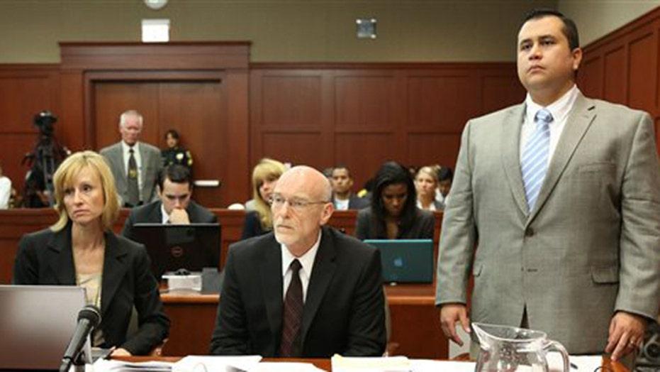 Grading the Zimmerman prosecution's closing argument