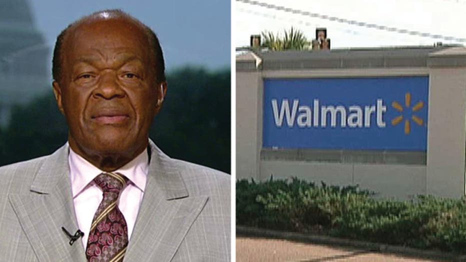 Marion Barry: 'You don't get a job at any price'