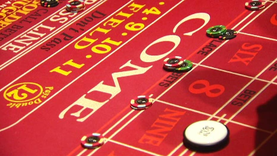 Atlantic City casinos face dicey future