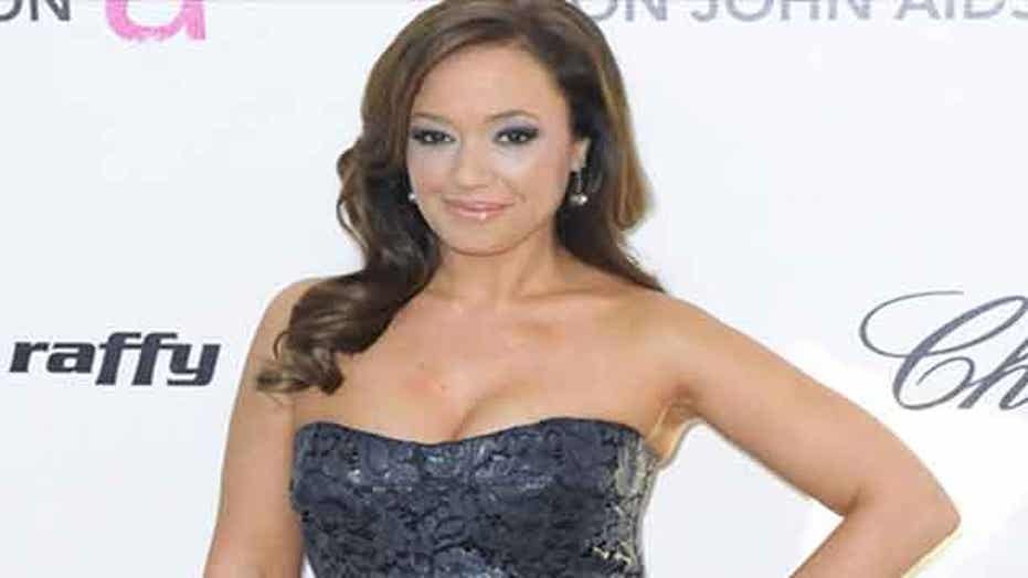 Leah Remini talks quitting Scientology