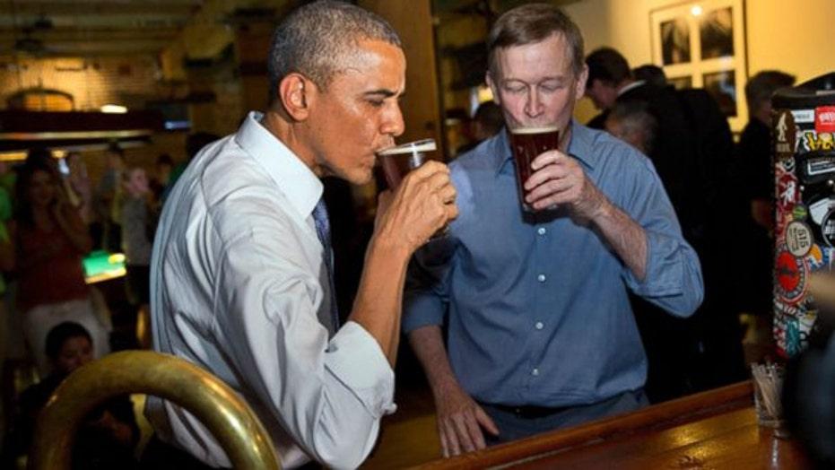 Obama skips border tour: presidential priorities in order?