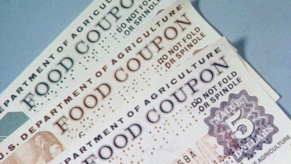 Should government impose work requirements for food stamps?