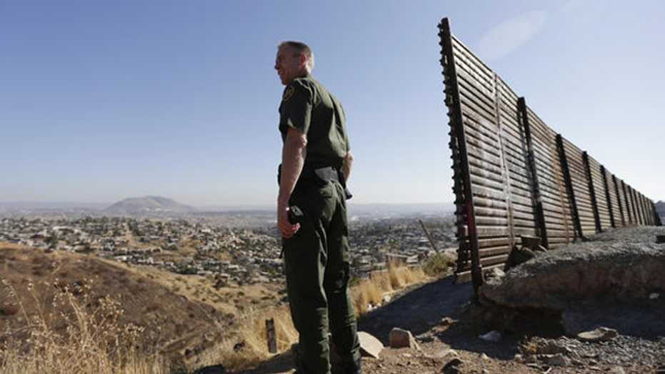 Border disorder: How did we get here in the first place?