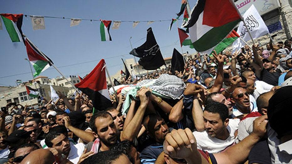 Israel vs. Hamas: 'We will get them'