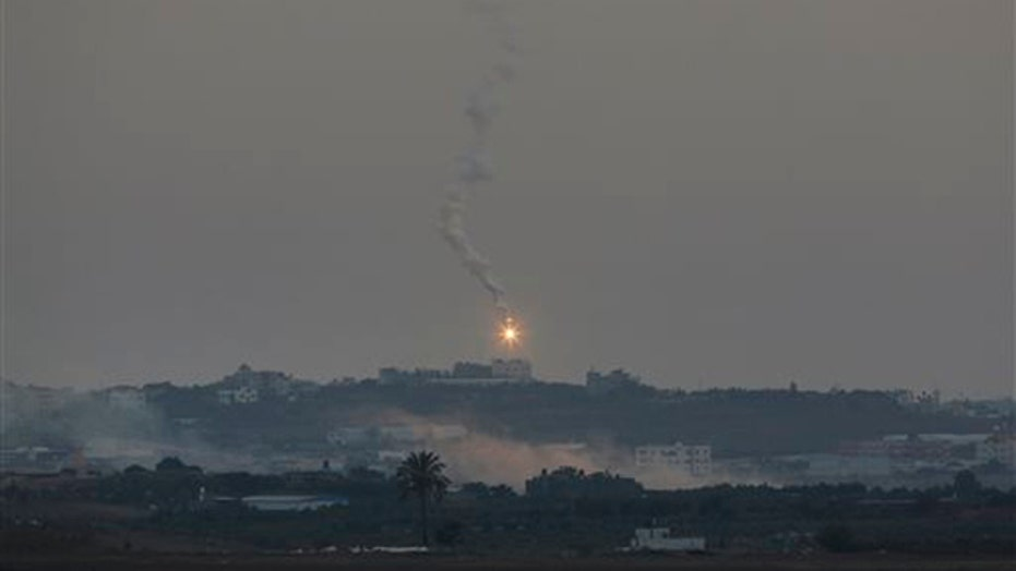 Israel orders residents to evacuate Northern Gaza