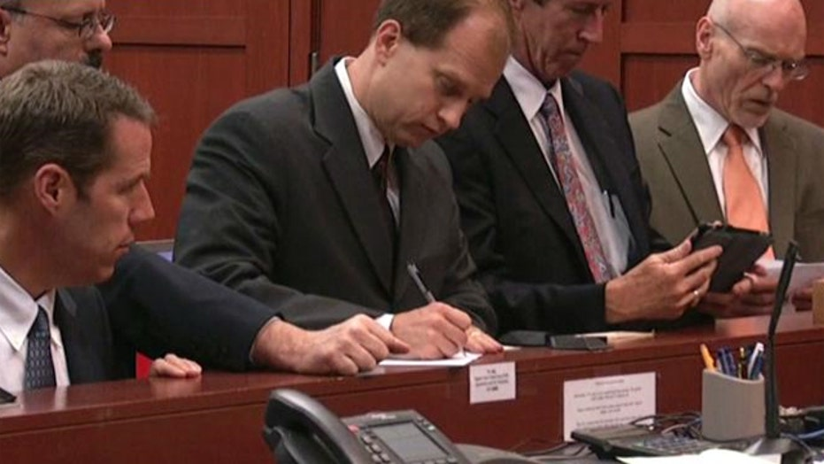 Zimmerman trial jury asks for clarification on manslaughter