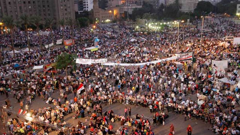 Oil, gas prices soar amid Egyptian unrest, pipeline protests