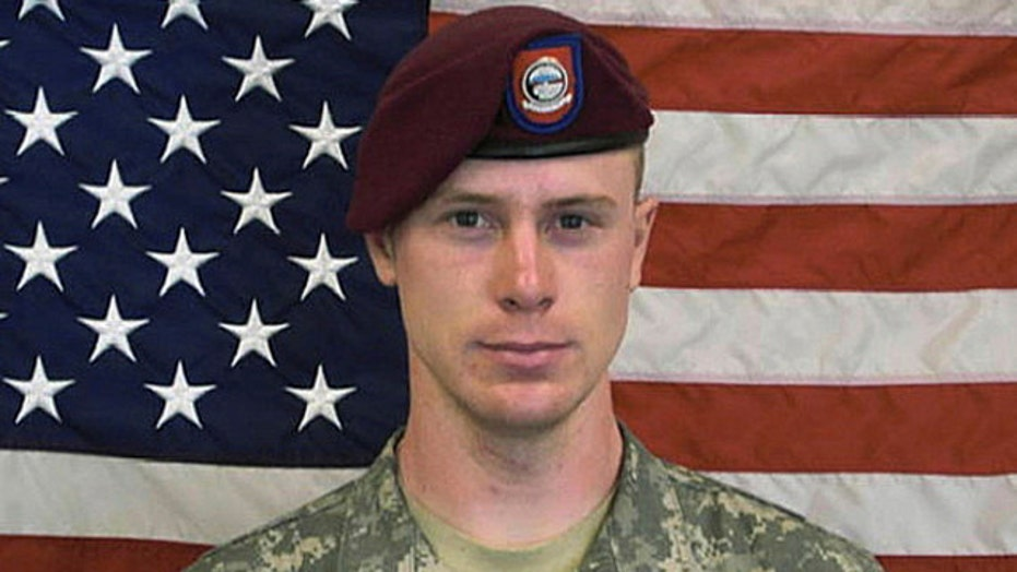 Sergeant Bergdahl to return to duty?