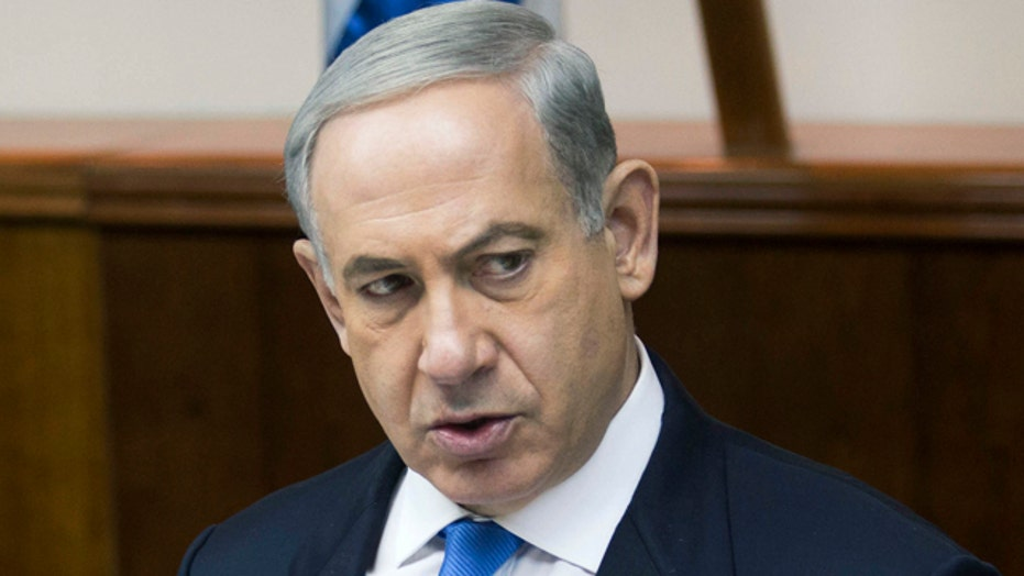 Israel issues new warning on Iran's nuclear ambition