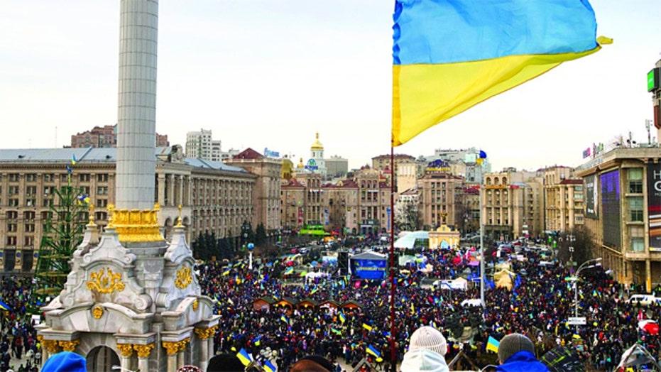 Is Ukraine's economy on the brink of disaster?