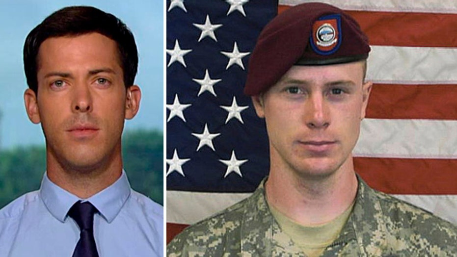 Bowe Bergdahl in line for $350,000 payday