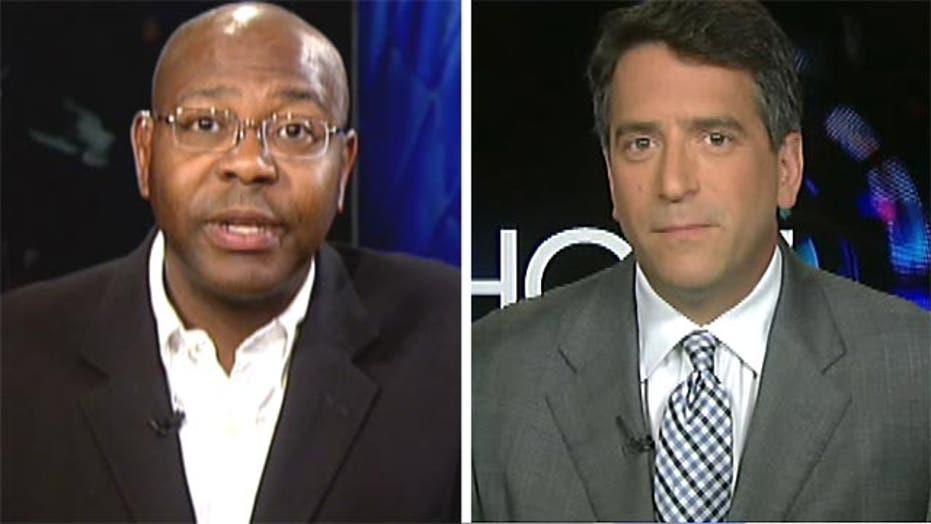 The Foxhole: WSJ's Jason Riley on Obama, race and politics