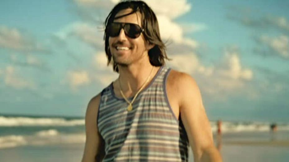 Jake Owen's great summer