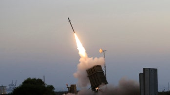 US receives first of two 'Iron Dome' batteries from Israel, plans to buy more halted