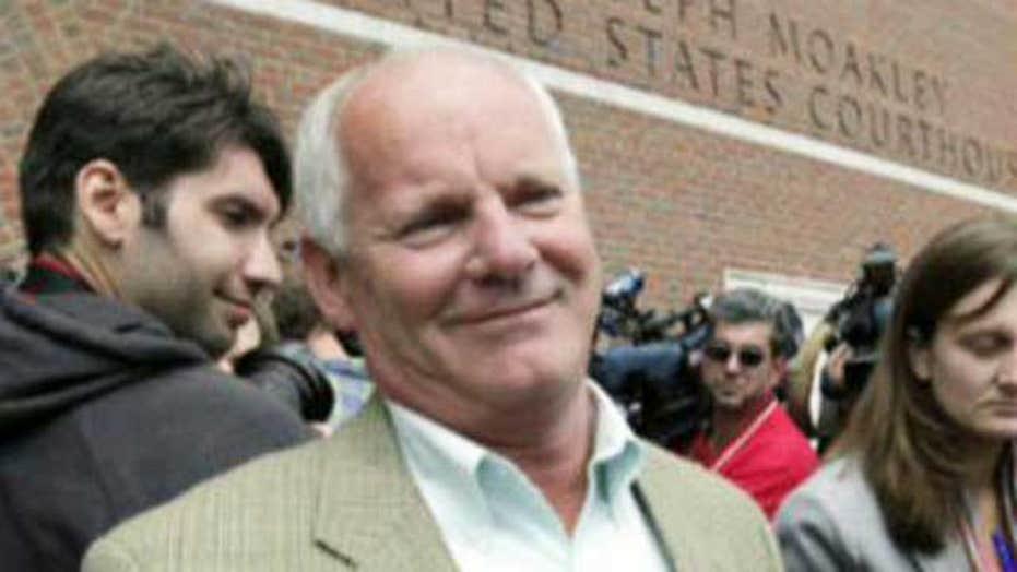 Witness in 'Whitey' Bulger murder trial found dead