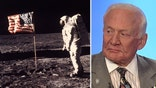 Apollo  astronaut on impact of historic day and future of space exploration